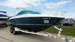 1996 Sea Ray 230 SS