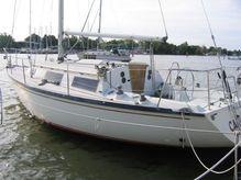 1983 Dufour 3800 Sloop