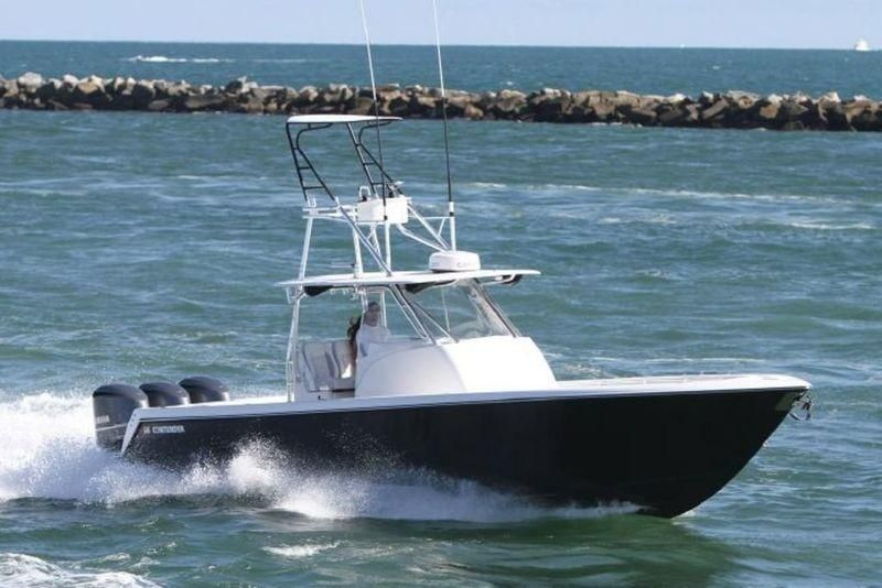 Petrol Prices In France >> 2019 Contender 39 FA Power Boat For Sale - www.yachtworld.com