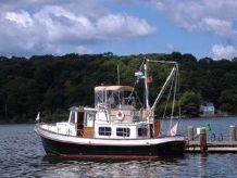 1987 Transpac Eagle 32 Trawler