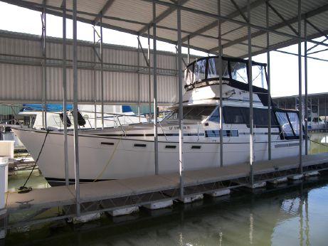 1984 Bayliner 3870 Motoryacht1984