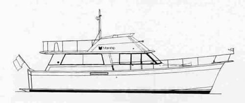 Line Drawing Yacht : Yacht search