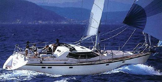 2002 Wauquiez Pilot Saloon 48