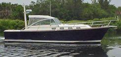 1998 Sabre 36 Express