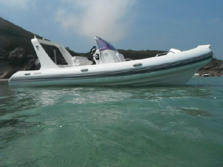 2008 Brig Inflatables Eagle 645