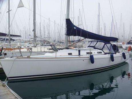 2002 J Boats J/120