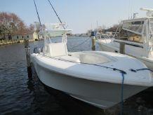2012 Yellowfin 36