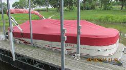 2007 Tracker Boats Sun Tracker