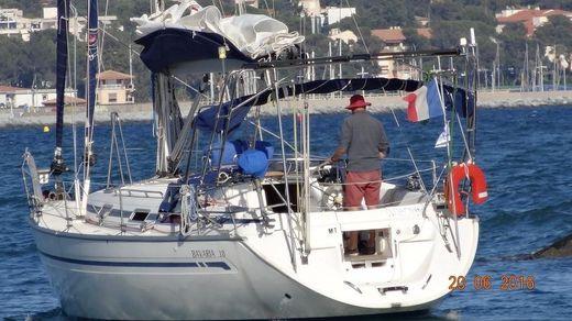 2004 Bavaria Yachts 38