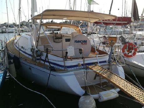 1996 Franchini Yachts Franchini 41 L - 41L