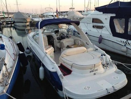 2001 Monterey 298 SC