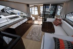 photo of  51' Fairline Targa 48 GT