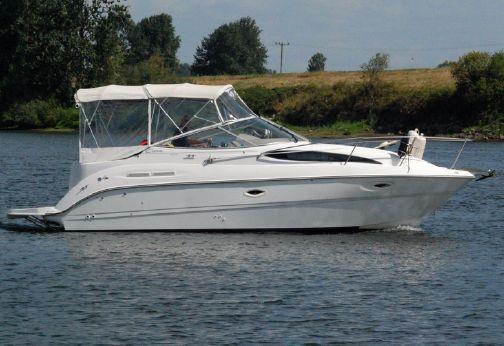 2000 Bayliner 2655