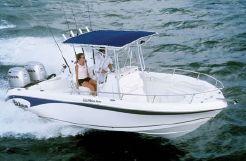 2008 Sea Chaser 2400 CC