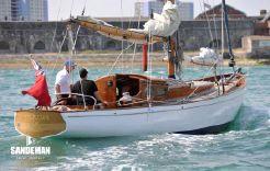 1939 Laurent Giles Bermudan Sloop