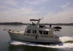 2011 Clipper Motor Yachts 40