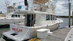 2001 Mainship 39 Trawler