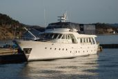 photo of 84' Benetti 84