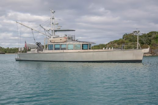 2013 Circa Marine FPB Passagemaker