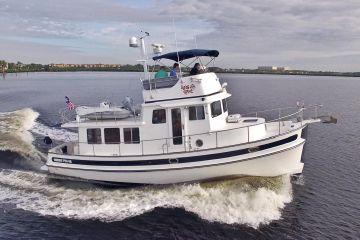 42' Nordic Tugs 2008