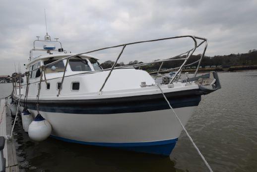 2006 Aqua-Star Ocean Ranger 38