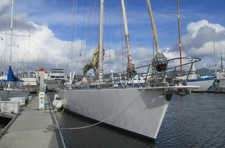 2000 Devonport Challenge 72 Sail Boat For Sale Marine Ac Dock Wiring Panel