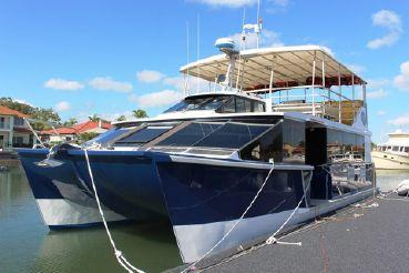 2011 Custom Passenger Ferry