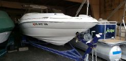 1998 Sea Ray 210 Sundeck