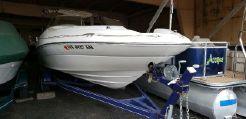 1998 Sea Ray 210 Sundeck