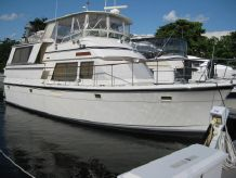 1988 Atlantic 47 Flybridge Motor Yacht