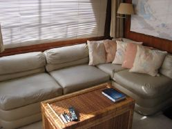 photo of  47' Atlantic 47 Flybridge Motor Yacht