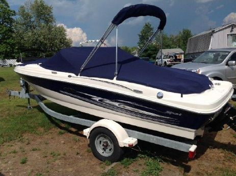 2005 Sea Ray 180 Bow Rider  11513
