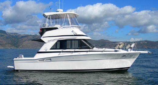 1997 Riviera 34' Convertible