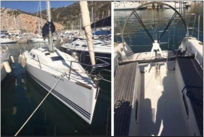 2008 X-Yachts 35