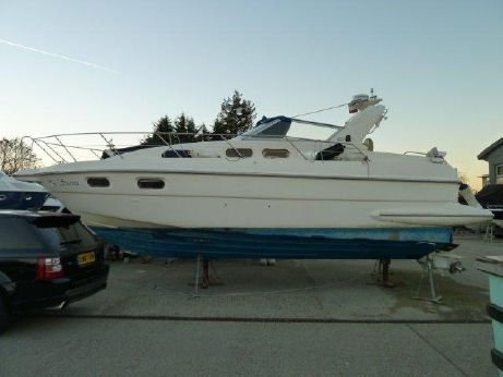 1990 Sealine 328 Soveriegn