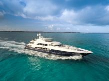 2005 Trinity Yachts Tri-Deck
