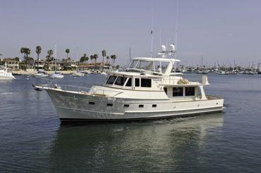 2020 Fleming Pilothouse Motor Yacht - New Build