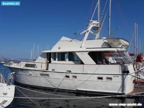 1974 Hatteras Yachts Hatteras 53