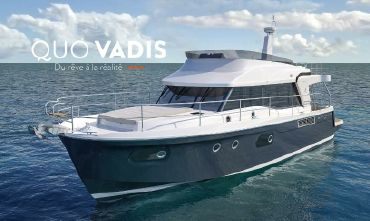 2019 Beneteau Swift Trawler 47