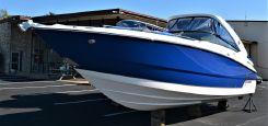 2019 Monterey 328 Super Sport