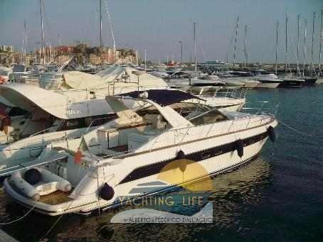 1991 Princess Yachts Princess 46 Riviera