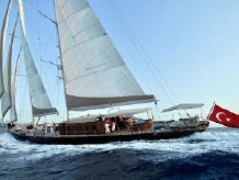 2011 56 M - Custom Steel Schooner