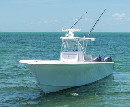 2010 Seahunter 37cc