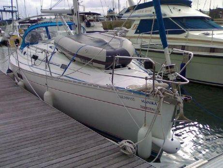1998 Beneteau Oceanis 351