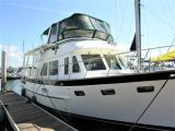 photo of 44' DeFever Aft Cabin Trawler Stabilized 44