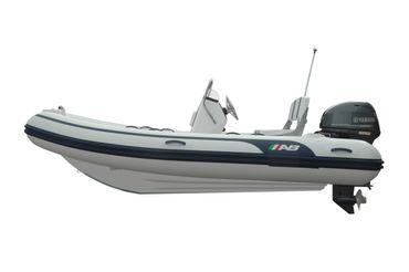 2018 Ab Inflatables Alumina 13 ALX