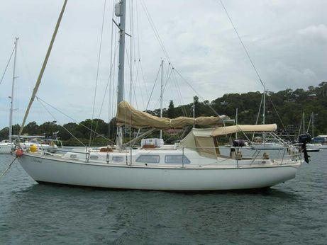 1976 Cavalier 39