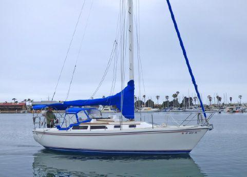 1989 Catalina Mkii 30