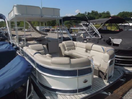 2017 Berkshire 27CL-UDS STS
