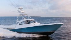 2020 Viking 52 Sport Tower